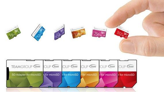 Here are the cheapest large capacity microSD memory cards right now