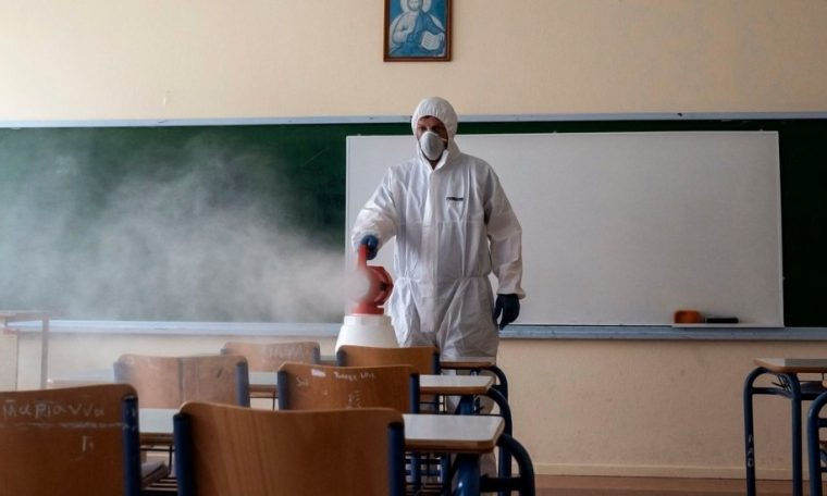 How to Reopen Schools: What Science and Other Countries Teach Us