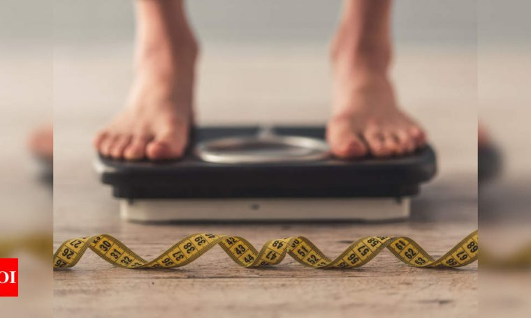 How to lose weight in a sedentary lifestyle