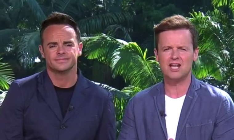I'm a Celebrity 2020's fate confirmed by ITV