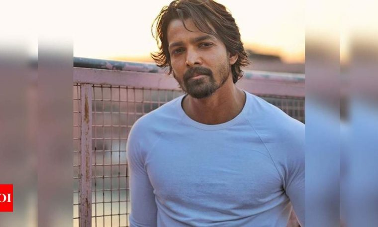 Indo-China war drama 'Paltan' actor Harshvardhan Rane: Ditching Chinese products is the least I can do | Hindi Movie News
