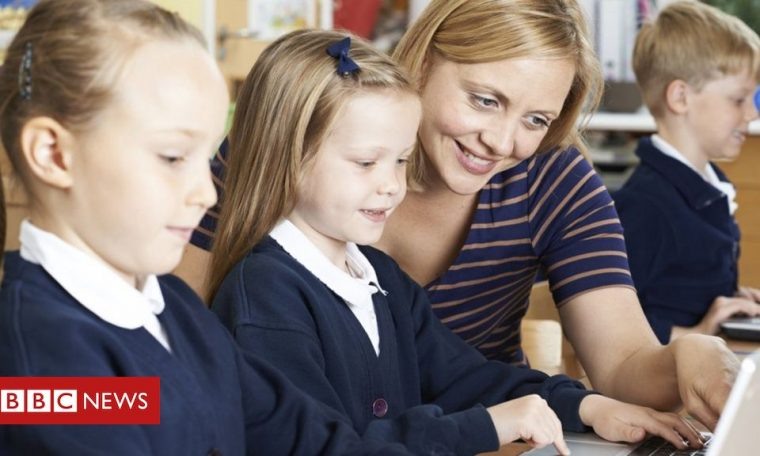 Teacher training target in Wales missed for fifth year