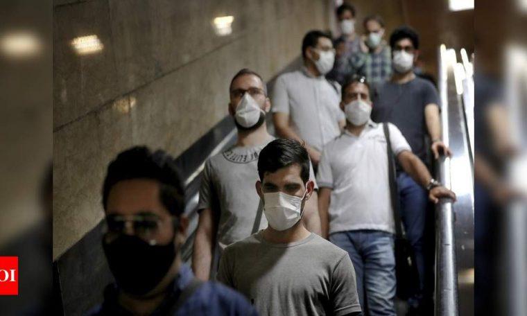 Iran Coronavirus cases: Iran estimates it has 25 million Covid-19 cases, expects 35 million more infections   World News