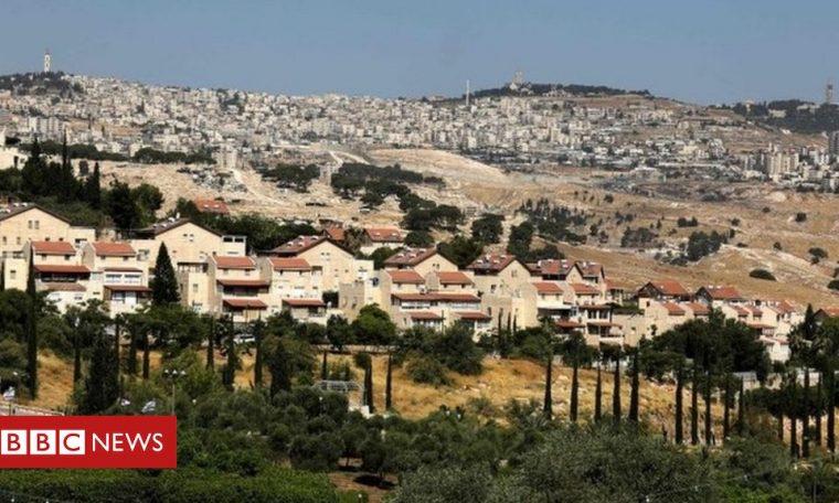 Israel's ex-UK ambassador Mark Regev warns of 'two-state illusion'