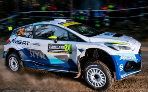 James Morgan: Welshman wins BRC Invitational eSports series