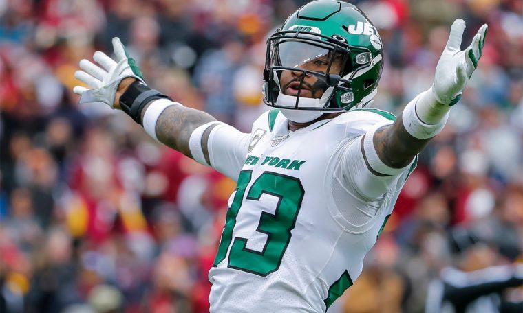Jets trading disgruntled Jamal Adams to Seahawks