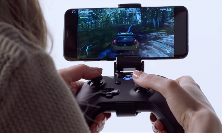 Project xCloud won't kill off the Xbox Series X anytime soon