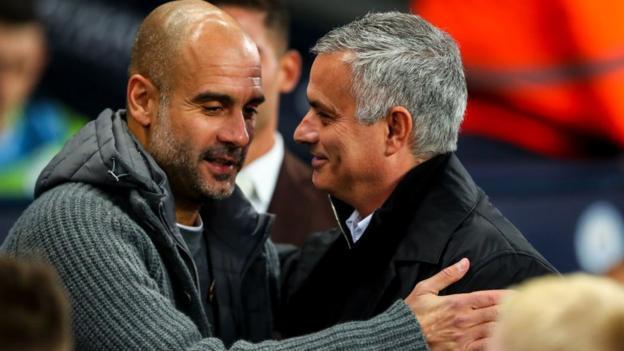 Jose Mourinho: Tottenham boss wants FFP clarity after Man City case