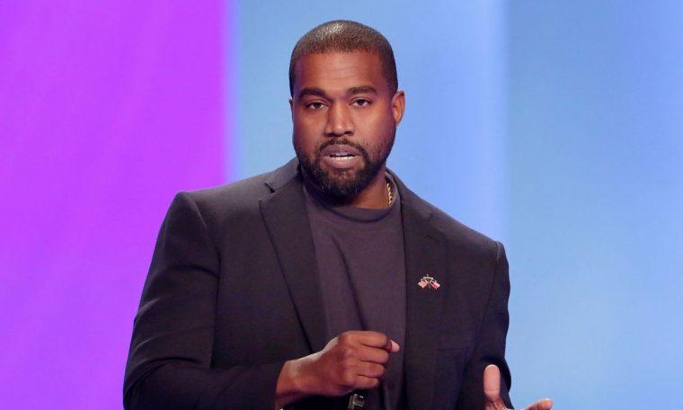 Kanye 2020 FEC Filing Made: Kanye West Presidential Campaign