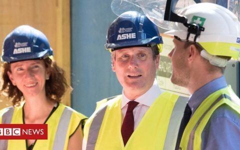 Labour to urge more support to stem post-Covid job losses