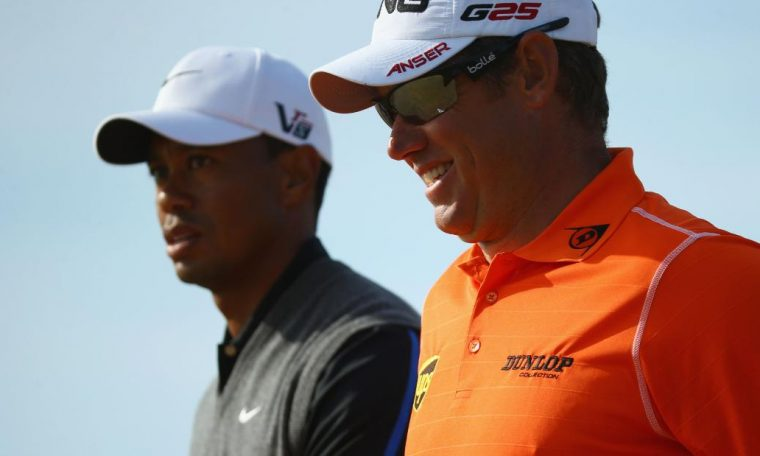 Lee Westwood: 'There's not enough black people' in golf though Tiger Woods 'has done a lot to promote' the sport