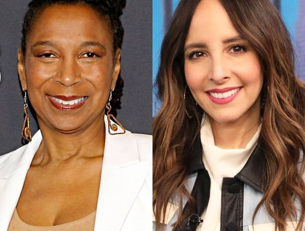 Lilliana Vazquez Talks Intersectionality, #MeToo & More With Kimberlé Crenshaw in Debut Podcast Episode