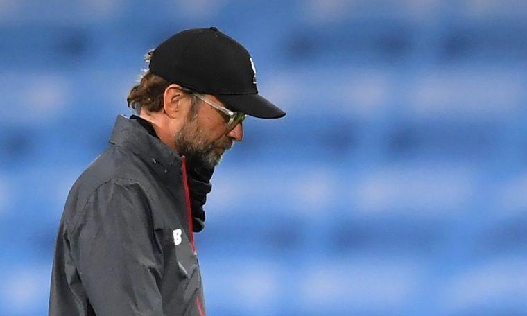 Liverpool boss Jurgen Klopp criticises Man City decision and sends super league warning