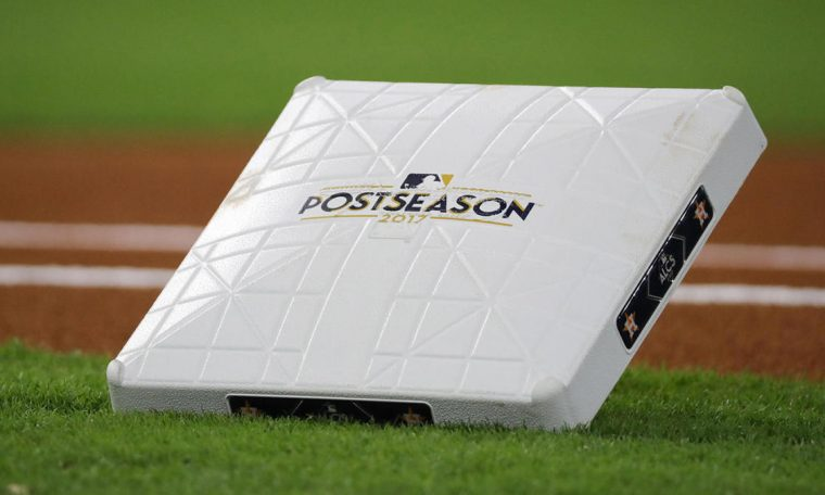 MLB players approve plan for 16-team playoffs in shortened 2020 season, per report