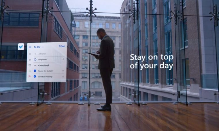 Microsoft Teams might be about to make you more productive