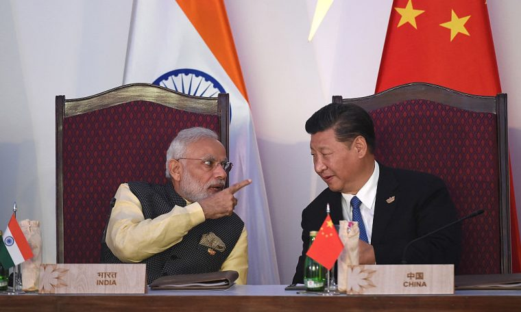 Modi's Weibo account removed at request of Indian embassy in China