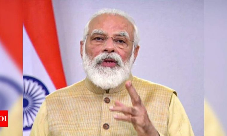 Few better partners than US, & you can trust us: PM Modi | India News