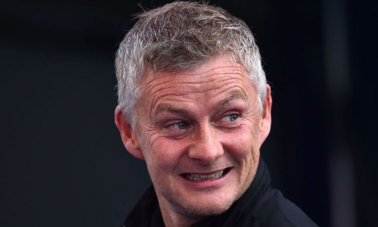 Ole Gunnar Solskjaer says referees have apologised to Manchester United as he hits back at Jose Mourinho