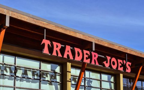 Online petition calls on Trader Joe's to change its 'racist packaging'
