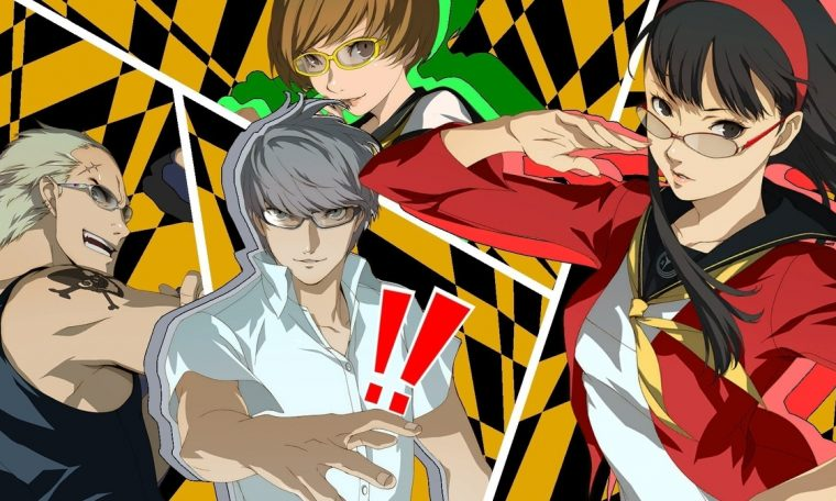 Persona 4 Golden already has half a million players on PC • Eurogamer.net