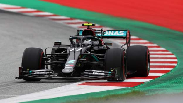 Red Bull lodge protest against Mercedes steering system