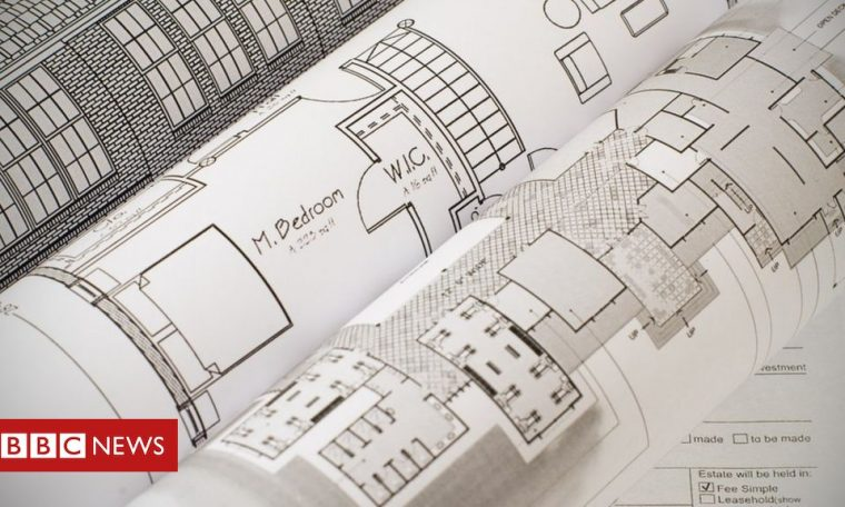 Home owners in England permitted to add two extra floors