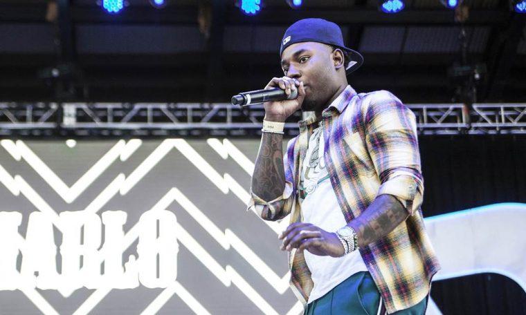Rapper Lil Marlo dead in Atlanta