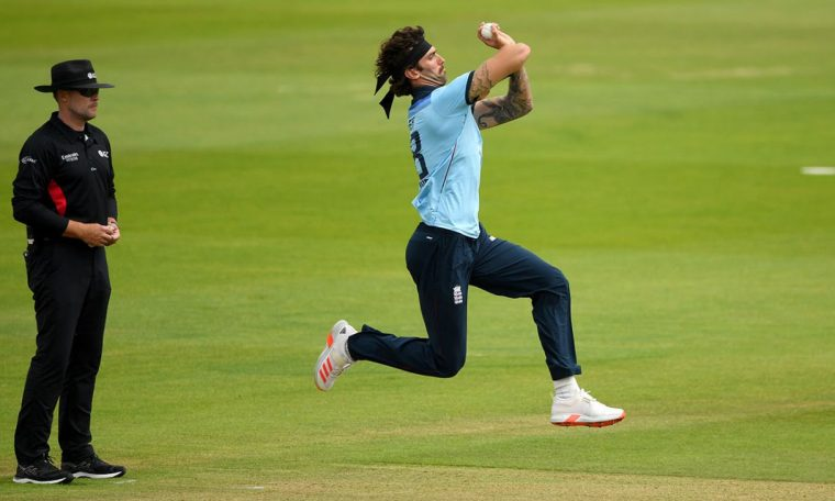 Reece Topley wins ODI recall, Sam Billings and David Willey back to face Ireland