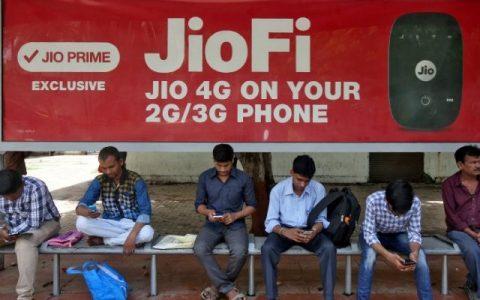 Reliance Jio's '2G-Free India' Effort May Hit Vodafone Idea Hard