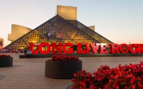 Rock & Roll Hall of Fame replacing live induction ceremony with HBO special
