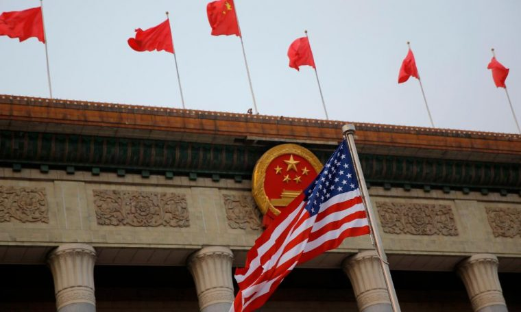 Singaporean man pleads guilty to spying for China in the US