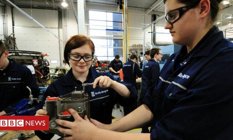 'Skills, skills, skills' for recovery, says Halfon