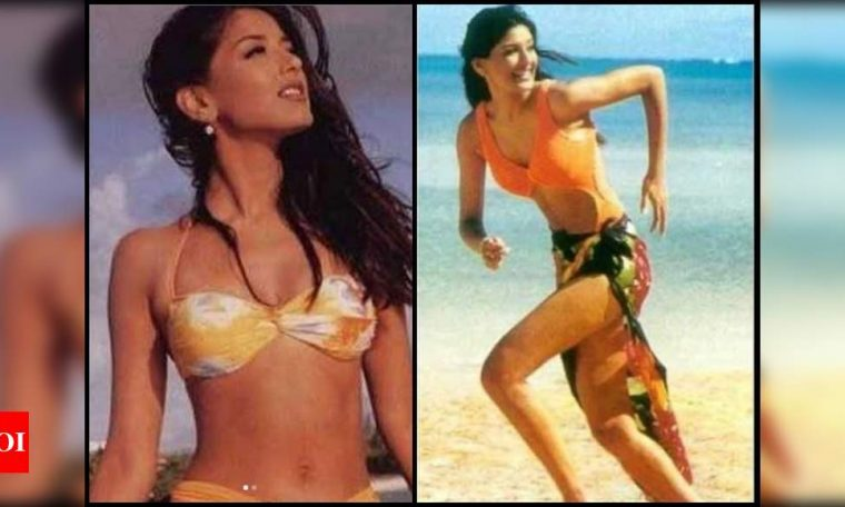 Sonali Bendre hits the bull's eye with her 'Throwback Thursday' post, misses her abs and the flowing hair; view post | Hindi Movie News