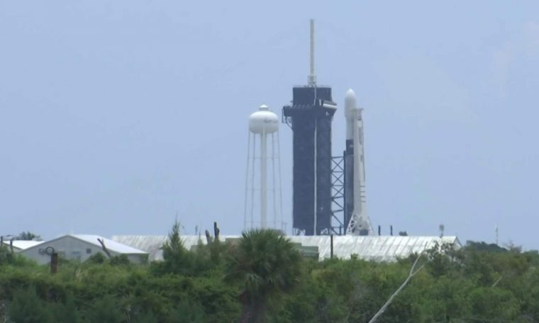 SpaceX targeting this weekend for 10th Starlink launch