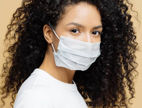 """Yes, """"Maskne"""" Is Now a Real Skin Issue: How to Prevent and Treat Face Mask-Related Breakouts"""
