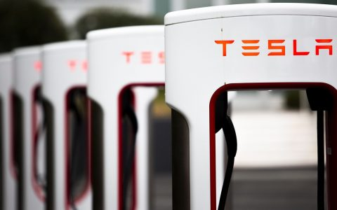 Tesla stock soars 5% after company reports surprise Q2 profit