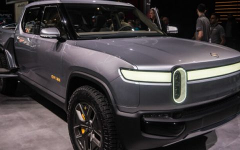 Tesla rival Rivian raises $2.5 billion to make electric trucks and SUVs
