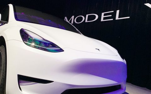 Tesla's Model Y just got a $3,000 price cut