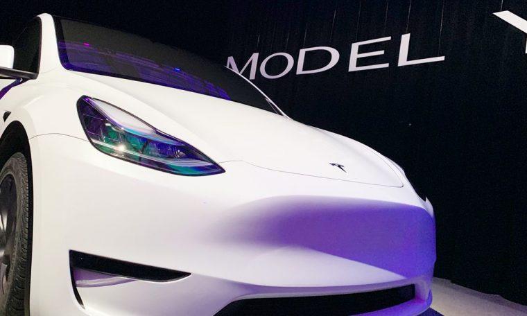 Tesla's Model Y just got a $3,000 price cut