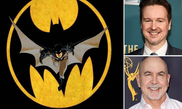 'The Batman' TV Spinoff From Matt Reeves, Terence Winter Set at HBO Max