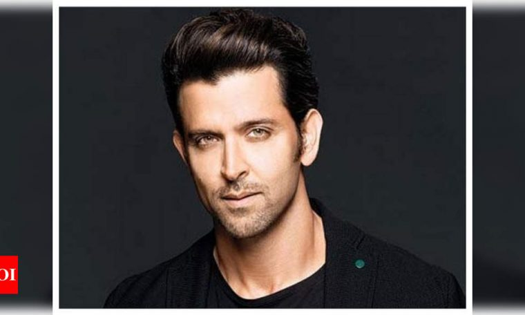 Throwback Tuesday: THIS is what Hrithik Roshan has to say about falling in love again | Hindi Movie News