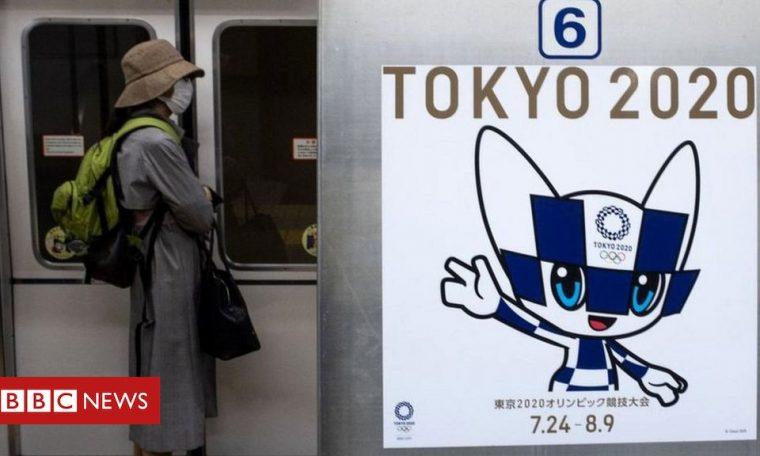 Tokyo Olympics postponement leaves UK firms in limbo