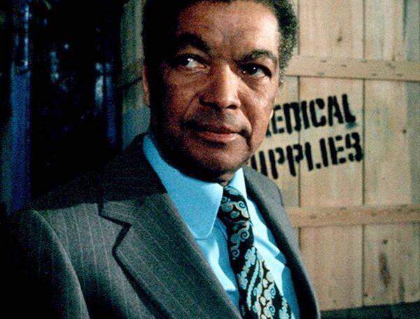 Trailblazing Actor Earl Cameron Dead at 102