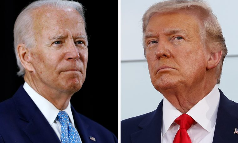 Trump says Biden would 'abolish the suburbs' and replace it with 'socialist nightmare'