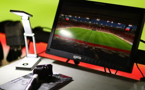 TV: New study reveals 'evident' racial bias in football commentary