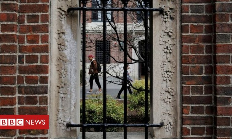 US to withdraw visas for foreign students if classes moved fully online