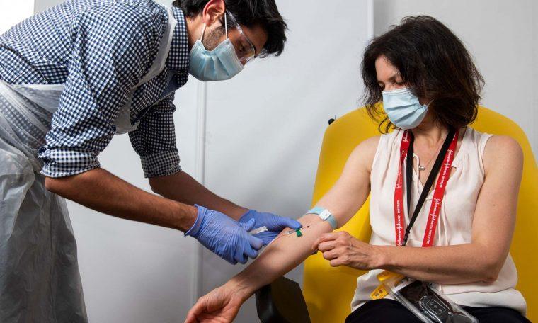 UK coronavirus news live: Latest updates as Whitty warns vaccine before Christmas 'unlikely'