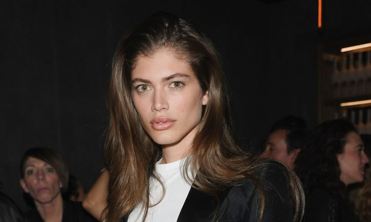 Valentina Sampaio is Victoria Secret's first transgender model