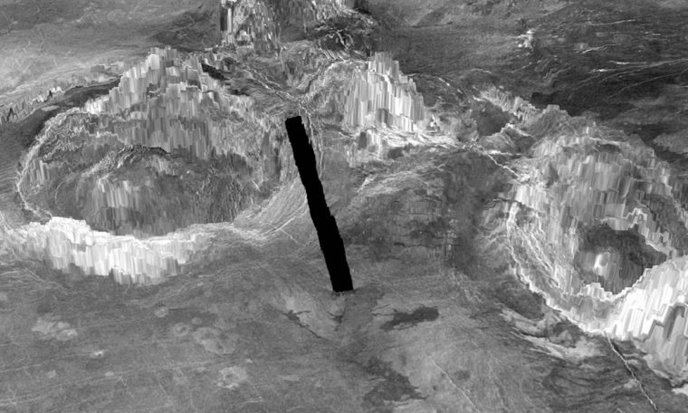 Venus, long-thought dormant, shows signs of volcanic activity