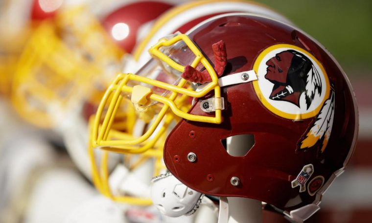 Washington Redskins replacement names trademarked by one man